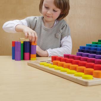 Erzi Lernspiel Mengenlehre