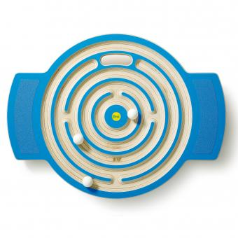 Erzi Trackboard Labyrinth