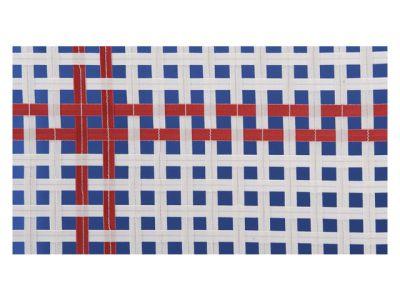 Eurotramp Sprungtuch für das Trampolin Grand Master, 426 x 213 cm