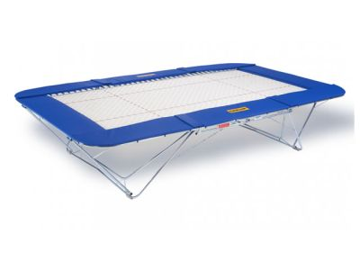Eurotramp Trampolin Grand Master Super Spezial