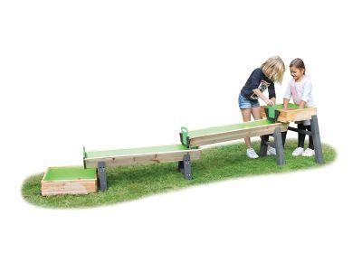EXIT AquaFlow Junior-Set (FSC 100%)