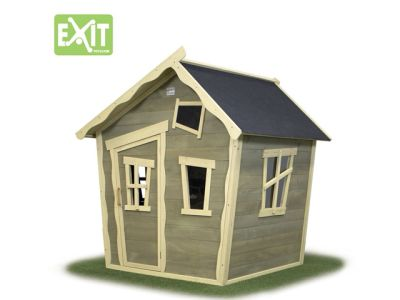 EXIT Crooky 100 Spielhaus