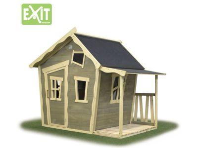 EXIT Crooky 150 Spielhaus