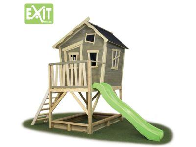 EXIT Crooky 500 Spielhaus