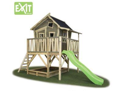 EXIT Crooky 550 Spielhaus