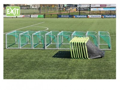 EXIT Fußballtor Gio, 300 x 100