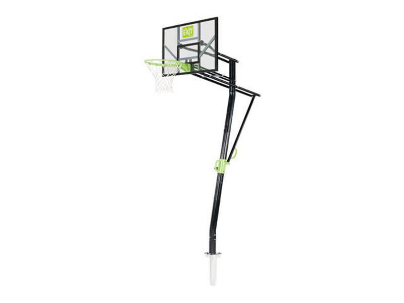 EXIT Galaxy Inground Basketballanlage