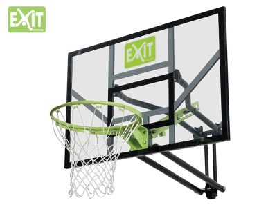 EXIT Galaxy Wall-mount Basketballanlage