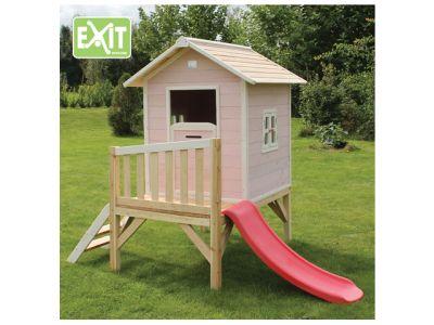 EXIT Spielhaus Beach 300 Pink