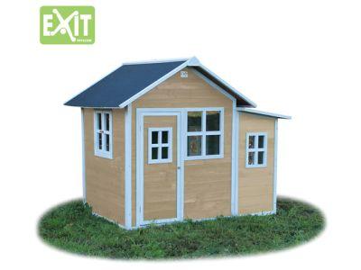 EXIT Spielhaus Loft 150 Natural