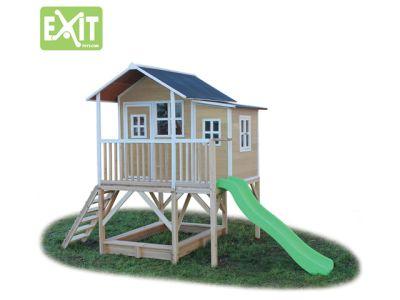 EXIT Spielhaus Loft 550 Natural