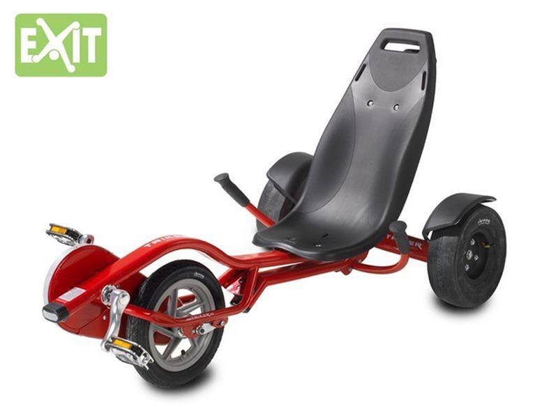 EXIT Triker Pro 100 Red