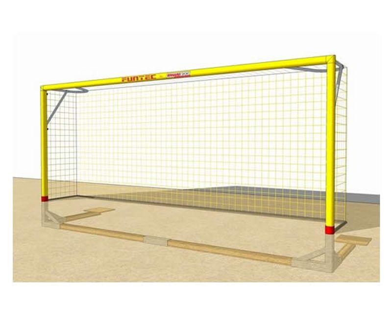 Funtec Pro Beach Soccer-Tor (Paar)