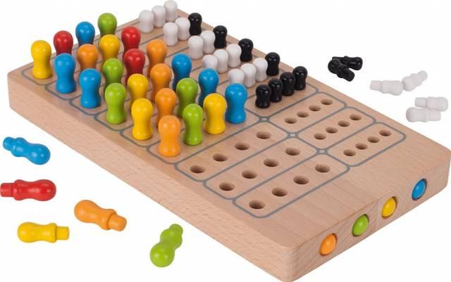 goki Brettspiel Master Logic