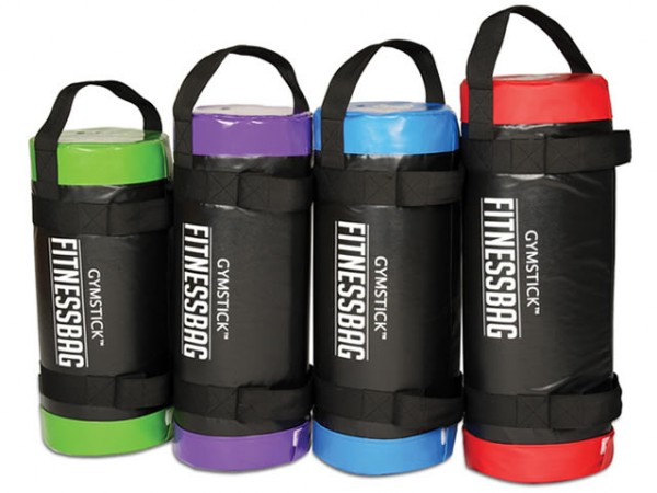 Gymstick Fitness Bag (4 verschiedene Gewichte) Gewicht - Art.-Nr. 5 kg CS-2100