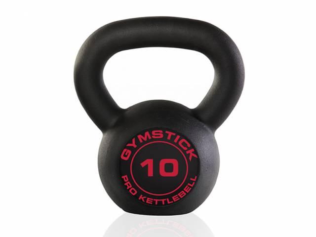 Gymstick Pro Kettlebell 10 kg