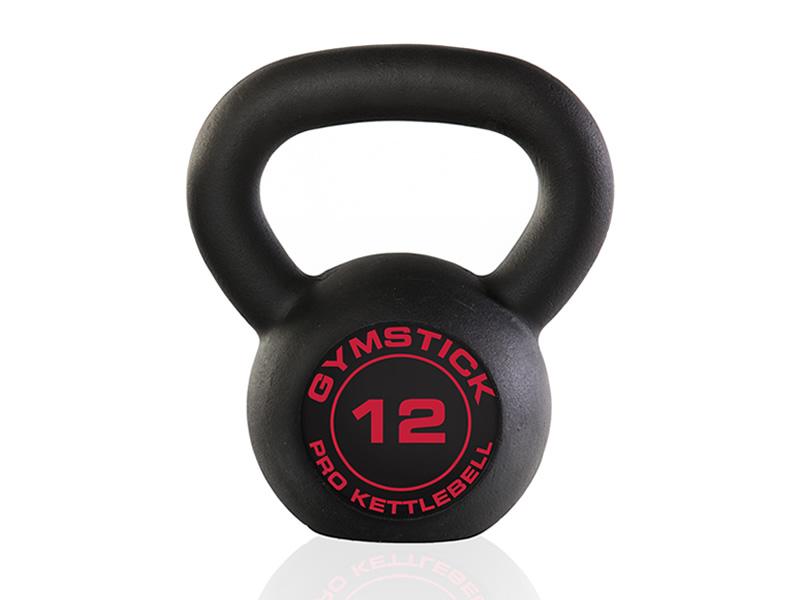 Gymstick Pro Kettlebell 12 kg