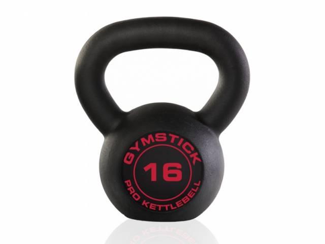 Gymstick Pro Kettlebell 16 kg