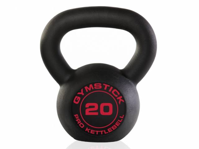 Gymstick Pro Kettlebell 20 kg