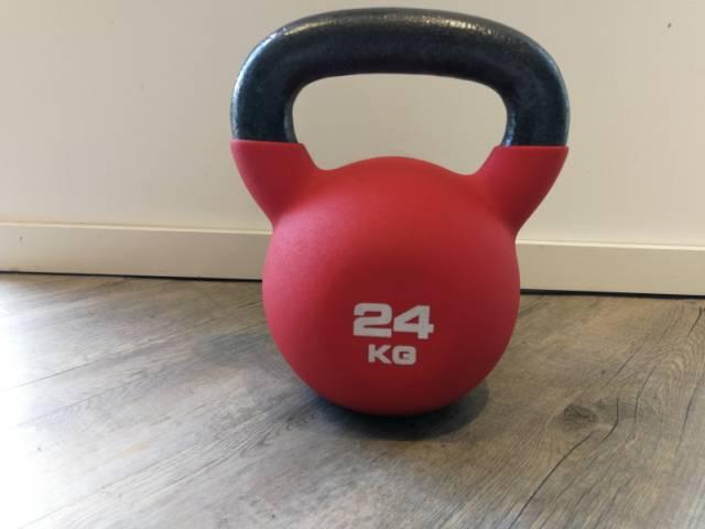 Gymstick Pro Kettlebell 24 kg