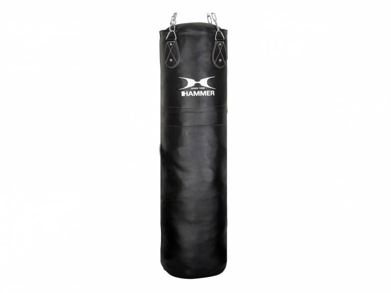 Hammer Boxsack Leder Premium
