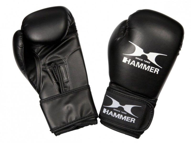 Hammer Kinderboxhandschuhe BLITZ