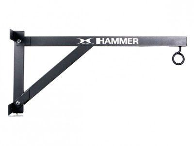 Hammer Wandhalter für Boxsäcke