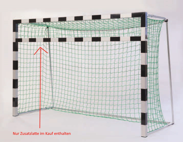 Haspo Handballtore Zusatzlatten für Mini-Handballspiele (Paar)