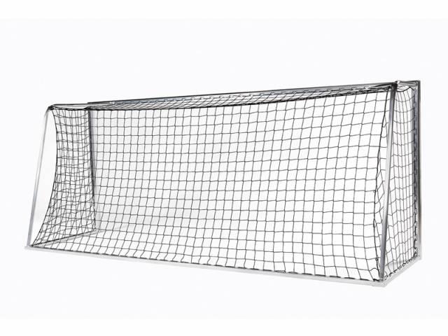 Haspo Jugendtor - 5 x 2 m, transportabel, vollverschweißt, TÜV geprüft