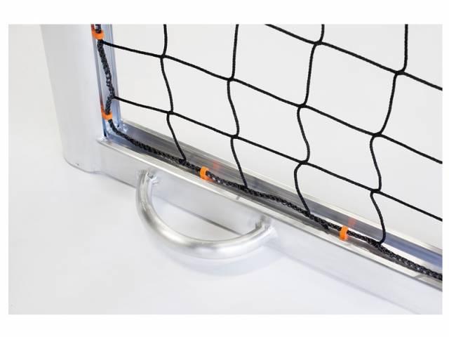 Haspo Kleinfeldtor - 3 x 2 m, transportabel & selbstsichernd, vollverschweißt PLUS, TÜV geprüft