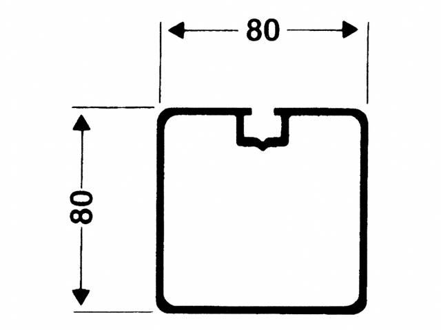 Haspo Mini-Bolzplatztore, Transportabel, vollverschweißt, TÜV geprüft