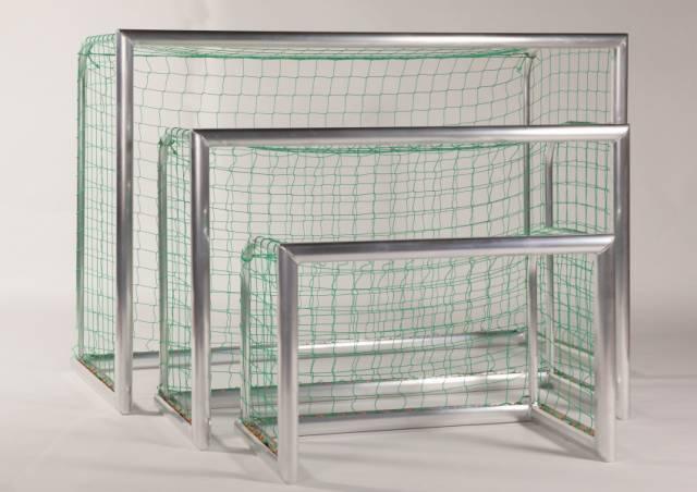 Haspo Minitor Professional 1,80 × 1,20 m, transportabel, vollverschweißt