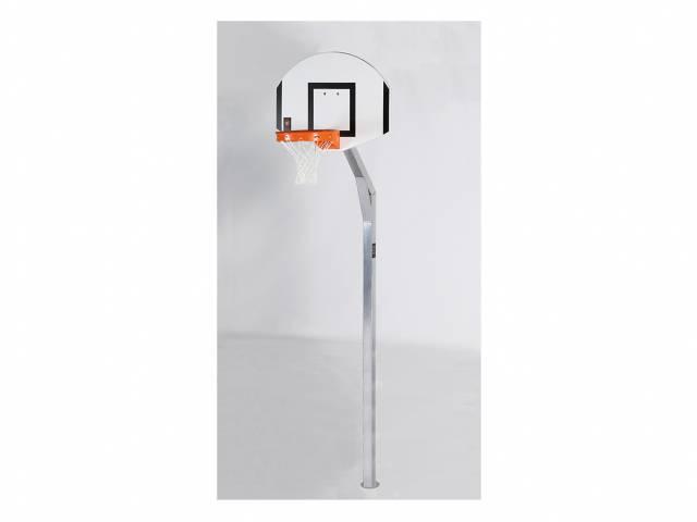 Haspo Street-Basketball-Anlage