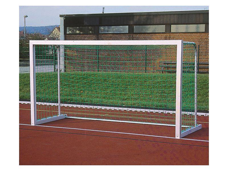Haspo Street-Soccer-Tor - 3 x 1,6 m, transportabel, TÜV geprüft