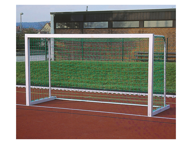 Haspo Street-Soccer-Tor - 3 x 1,6 m, transportabel, TÜV geprüft H-1922