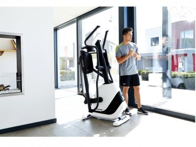 Horizon Fitness Ellipsentrainer Andes 5 Viewfit