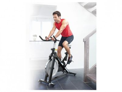 Horizon Fitness Indoor Cycle S3