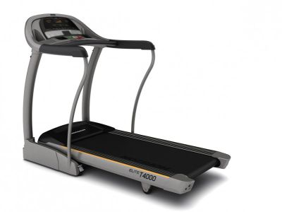 Horizon Fitness Laufband Elite T4000