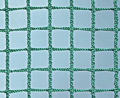 "Huck Tennisnetz ""Merlin"", Polyester 3,5 mm"