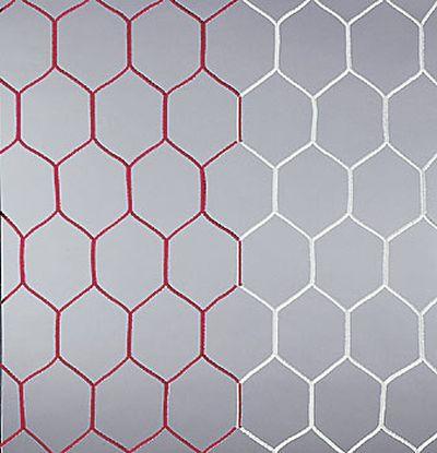 Huck Tornetz mit wabenförmigen Maschen - 3,5 mm - Polypr. hochfest (7,50 x 2,50 x 200/200)