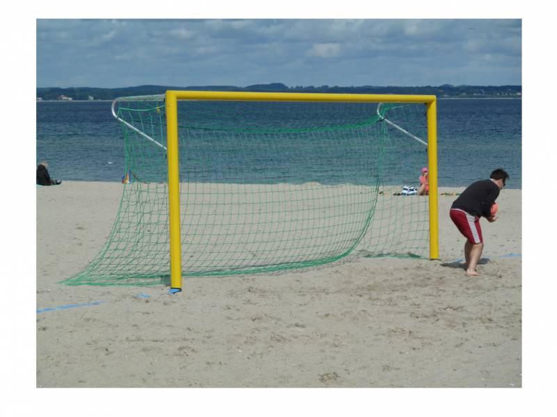 Jobasport Beach-Soccer, 5,50 x 2,20m
