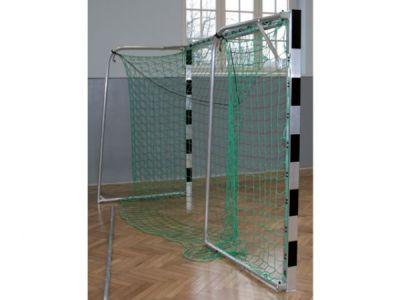 Jobasport Handballtor freistehend KLAPP-EX-PLUS - 3  x 2 m - nach DIN