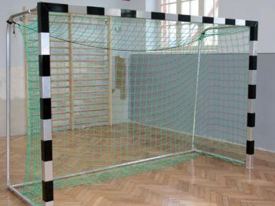Jobasport Handballtor in Bodenhülsen - 3  x 2 m