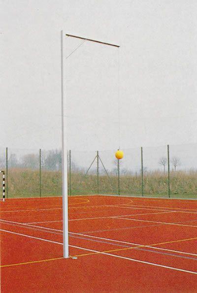 Jobasport Kopfball-Übungsanlage