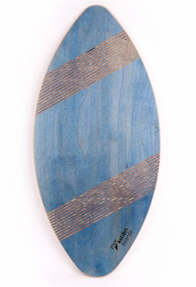 kolibri boards Balance-Board Grip