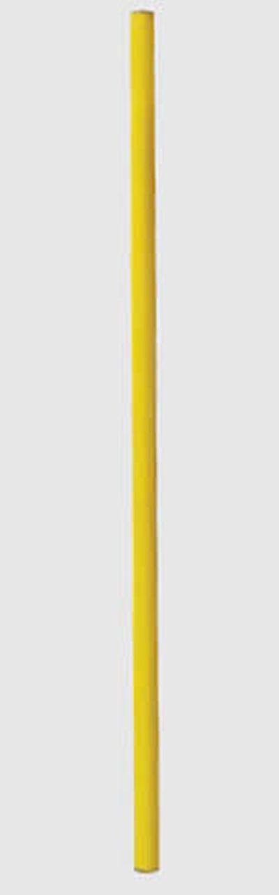 Liski Grenzstange gelb Ø 50mm