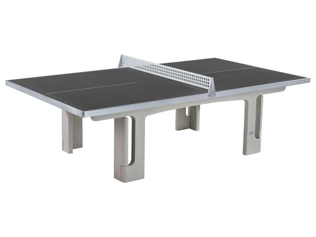 Maillith Tischtennistisch SOLIDO A45-S Farbe Blau 1110-BLAU