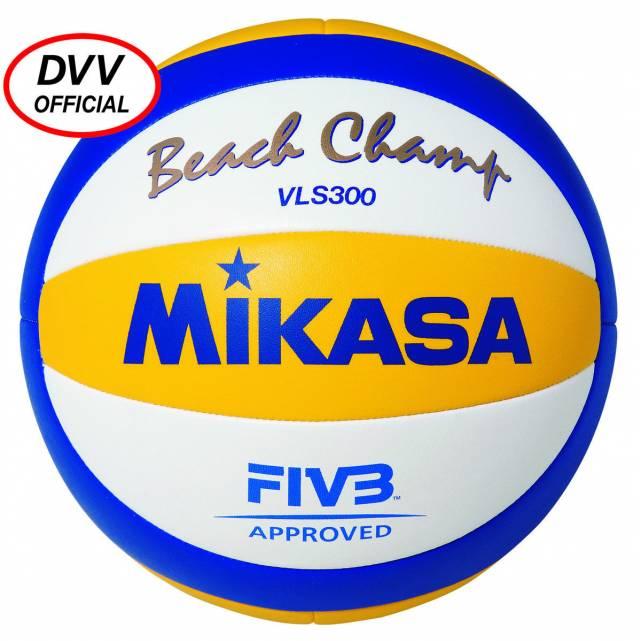 Mikasa Volleyball Beach Champ VLS 300 DVV