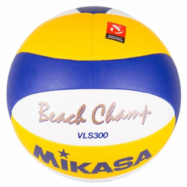 Mikasa Volleyball Beach Champ VLS 300 ÖVV, Wettkampf
