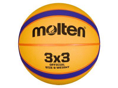 Molten Basketball B33T2000, Gr.6